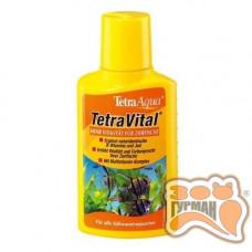Tetra Aqua Vital 250ml витаминизир. кондиц. на 500 л /198791