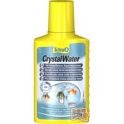 купити Tetra Crystal Water Засіб від помутніння води 100 мл в Одеси