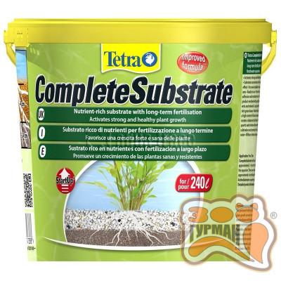 Tetra лек./уд. Plant Substrate .10кг. концентрат грунта с эффектом удобрения/157774