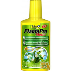 Tetra PlantaPro Macro удобрение д/раст. 250ml /240094