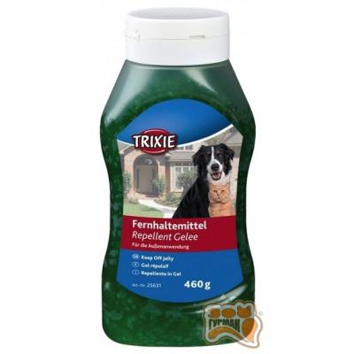 купити Trixie (Трикси) Гель Repellent 25631 отпугиватель для улицы для кошек и собак, 460г в Одеси