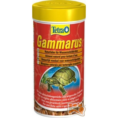купити Tetra Gammarus MIX 250ml /189966 в Одеси