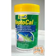 Tetra ReptoCal Корм-порошок для рептилій 100 мл