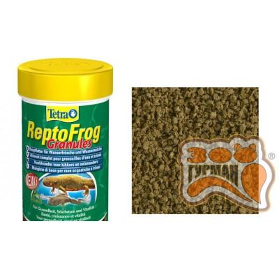 купити Tetra ReptoFrog 100ml корм для жаб, тритонів / 194816 в Одеси