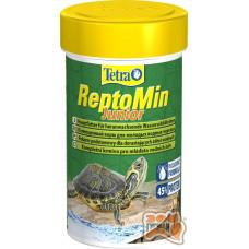 Tetra ReptoMin Junior Корм для молодих черепах 100 мл
