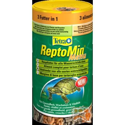 купити Tetra ReptoMin Корм гранули 250мл в Одеси