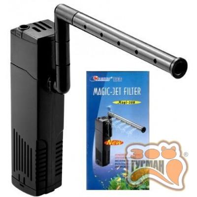 Фильтр Resun MAGI 1000 19W 900L/H (80-250L)