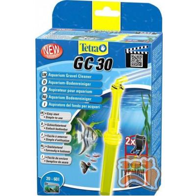 купити Tetra Очиститель грунта GC30 /762312 в Одеси