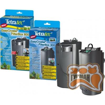 купити Tetra Фільтр Easy Crystal 600 (50-150л) в Одеси