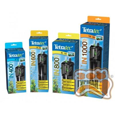 Tetra Фильтр IN600 100л /607651