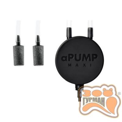 Компрессор aPUMP MAXI (д/аквариумов до 200 л) 7915