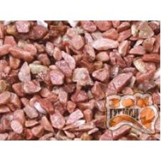 Грунт акв. розовый 4-6мм 5кг NA009
