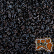 Грунт аквар. NZ 10 кг. черный средний 5-10мм (базальт)