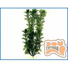 Tetra CABOMBA (ХL) 38см пластикове рослина 38см