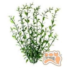 Tetra HYGROPHILA DecoArt Plant пластикове рослина L 30 см