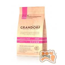 Grandorf Lamb & Rice KITTEN c ягненком и рисом для котят