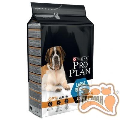 купити Pro Plan Adult Large Robust Chicken для собак крупных пород, 14кг в Одеси