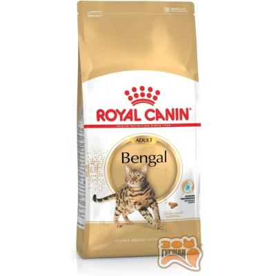 купити Royal Canin Bengal корм для дорослих кішок Бенгальскої породи в Одеси