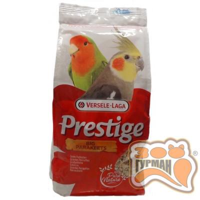 купити Versele-Laga Prestige СРЕДНИЙ ПОПУГАЙ (Cockatiels) зерновая смесь корм для средних попугаев в Одеси