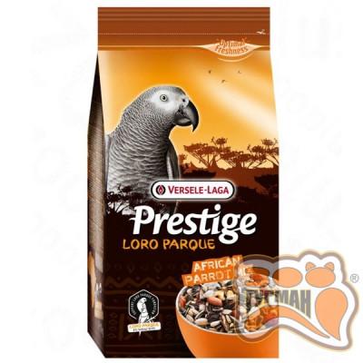 купити Versele-Laga Prestige Premium АФРИКАНСКИЙ ПОПУГАЙ (African Parrot) зерновая смесь корм для попугаев в Одеси