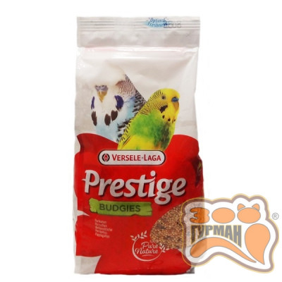 Versele-Laga Prestige ПОПУГАЙЧИК (Вudgies) зерновая смесь корм для волнистых попугайчиков