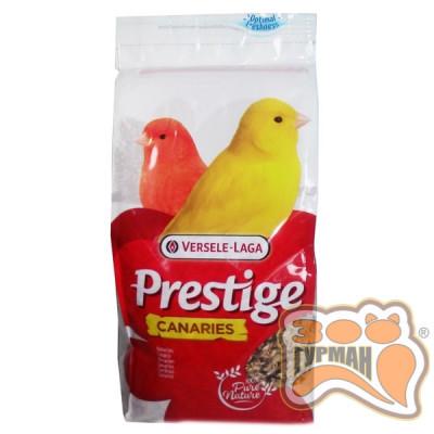 купити Versele-Laga Prestige КАНАРЕЙКА (Canary) зерновая смесь корм для канареек в Одеси