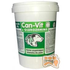 Can-Vit (Канвит) Calcium зеленый (крупные, быстрорастущие) 400г