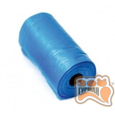 купити CROCI сменные пакеты для уборки фекалий,20пак в Одеси