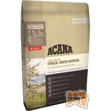 Acana Free-Run Duck для собак всех пород и возрастов на утке