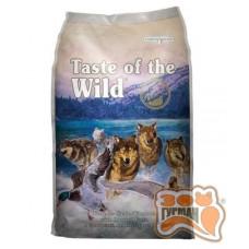 Taste of the Wild Wetlands Canine для дорослих собак всіх порід з м'ясом смаженої дичини