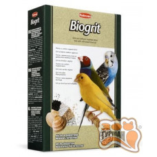 PADOVAN Biogrit минеральная подкормка для декоративных птиц 700g