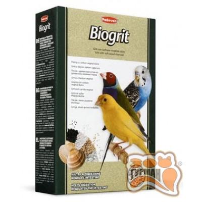 купити PADOVAN Biogrit минеральная подкормка для декоративных птиц 700g в Одеси