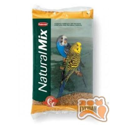 купити PADOVAN   NatMix cocorite 1kg в Одеси