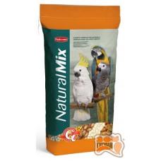 PADOVAN NatMix Pappagalli корм для крупных попугаев 18 кг