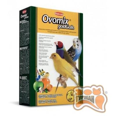 купити PADOVAN Ovomix (PP00194) giallo 300g в Одеси