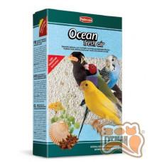 PADOVAN Ocean fresh air кварцевый наполнитель