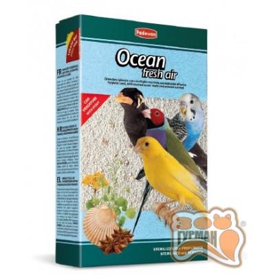 купити PADOVAN Ocean fresh air 5 кг в Одеси