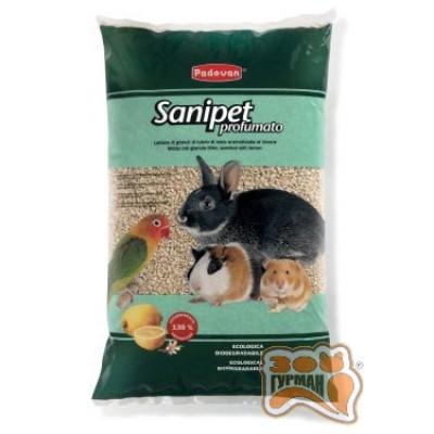 купити PADOVAN  Sanipet profumato 4 л в Одеси