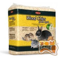 PADOVAN  Wood chips apple гигиенический наполнитель 1 кг