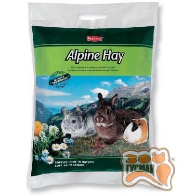 купити PADOVAN Alpine-Hay 700g в Одеси