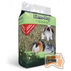 PADOVAN Fieno-Hay сено для грызунов 20 л