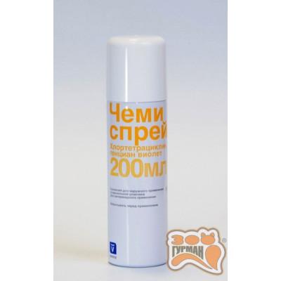 купити Чеми спрей (Chemi spray) 200 мл в Одеси