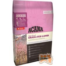 Acana GRASS-FED LAMB корм для собак всех пород и возрастов на ягненке