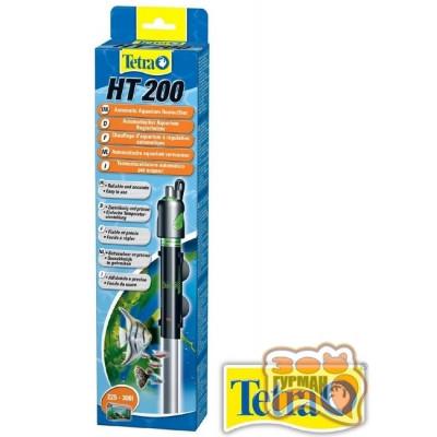 купити Tetra Обогрівач HT 300w в Одеси