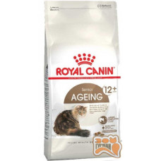 Royal Canin Ageing +12 для кошек старше 12 лет