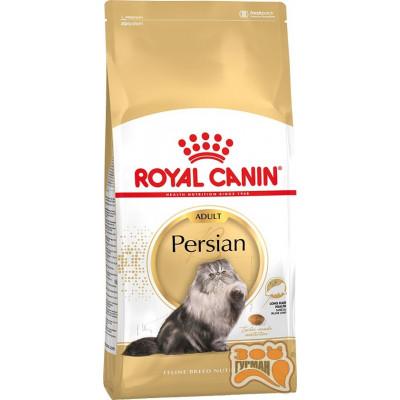 Royal Canin Persian Adult для персидских кошек