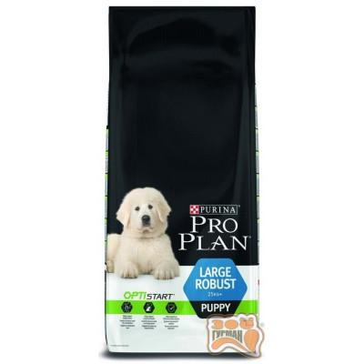 купити Pro Plan Puppy Large Robust для щенков крупных пород в Одеси