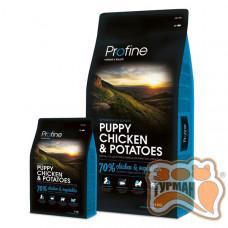Profine Puppy Chicken для щенков
