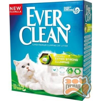 купити Ever Clean наполнитель для кошачьих туалетов 10л в Одеси
