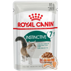Royal Canin Instinctive +7 для зрілих котів віком від 7 років